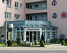 Sparkasse Filiale Holthausen