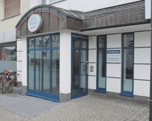 Sparkasse Geldautomat Silmecke