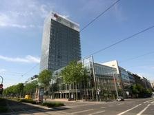 Sparkasse Gewerbecenter Berliner Allee