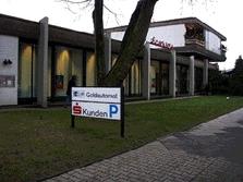 Sparkasse Gewerbecenter Gewerbekundenkasse Großmarkt