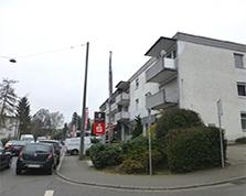 Sparkasse SB-Center Wiesbaden, Sonnenberger Str.