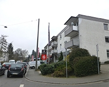 Sparkasse Geldautomat Wiesbaden, Sonnenberger Str.