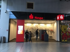 Sparkasse Geldautomat Limburg, Werkstadt