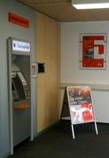 Sparkasse Geldautomat Massenheim