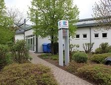 Sparkasse SB-Center Wallbach