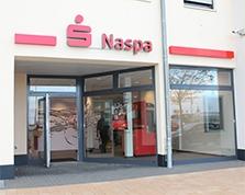 Sparkasse Geldautomat Hünstetten