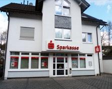 Sparkasse Filiale Niederndorf