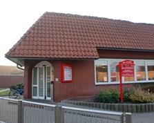 Sparkasse Geldautomat Möhlenwarf