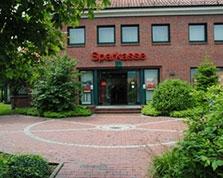 Sparkasse Geldautomat Westerholt