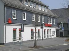 Sparkasse Filiale Martinstraße