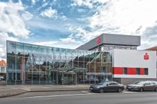 Sparkasse Versicherungs Center Wiedenbrück