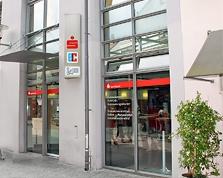 Sparkasse Geldautomat Am Alten Markt