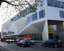 Sparkasse Geldautomat CampusFiliale