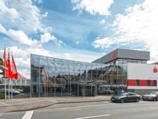 Sparkasse Beratungscenter Wiedenbrück