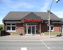 Sparkasse Filiale Steinhausen