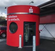 Sparkasse Geldautomat SB-Filiale Gerolstein