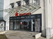 Sparkasse Geldautomat Gehaplatz