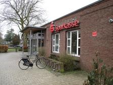 Sparkasse Geldautomat Gronau, Enscheder Straße