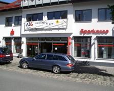 Sparkasse Filiale Bad Wünnenberg