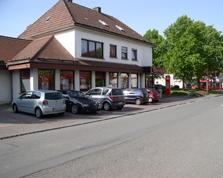 Sparkasse Filiale Fürstenberg
