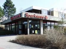 Sparkasse SB-Center Brakel-Brunnenallee
