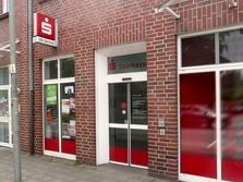 Sparkasse Geldautomat Harttor