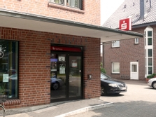 Sparkasse Geldautomat Vernumer Straße