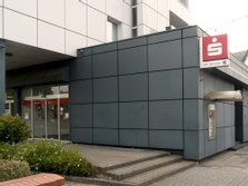 Sparkasse Geldautomat Willich-Bahnstr