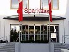 Sparkasse Geldautomat Meßkirch