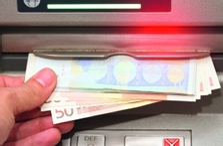 Sparkasse Geldautomat Hauptstelle Reichenau
