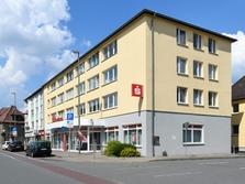 Sparkasse Filiale Ziegelstraße