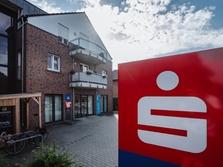 Sparkasse Geldautomat Langenhorst