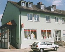 Sparkasse Geldautomat Denkendorf