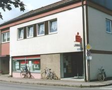 Sparkasse Geldautomat Dollnstein