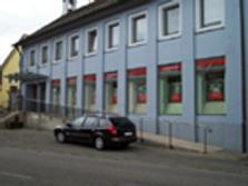 Sparkasse Geldautomat Kipfenberg