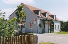 Sparkasse Geldautomat Schelldorf