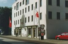Sparkasse Geldautomat Weißenburger Straße