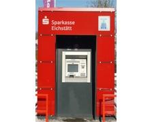 Sparkasse Geldautomat Sollnau