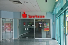 Sparkasse Geldautomat Hohenmölsen-Kirschbergcenter