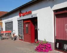 Sparkasse SB-Center Haldensleben-Süd