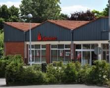Sparkasse Geldautomat Langenweddingen
