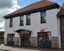 Sparkasse Geldautomat Oebisfelde