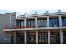Sparkasse Geldautomat Wolmirstedt