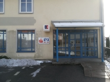 Sparkasse Geldautomat Lupburg