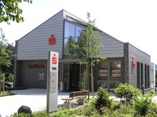Sparkasse Filiale Borgholzhausen