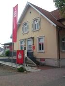 Sparkasse SB-Center Rheinsheim