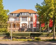 Sparkasse Firmenkundencenter Sparkassen-Villa