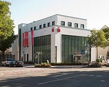 Sparkasse Firmenkundencenter Kesselstadt