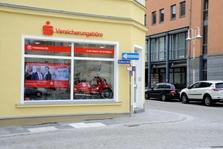 Sparkasse Versicherungs Center Finsterwalde