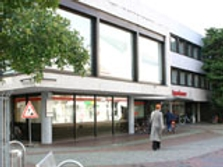Sparkasse Geldautomat Neustadt